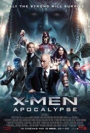 X-Men - Apocalypse (2016)