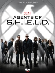 Agent of shield (season 3)