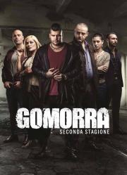 Gomorra (season 2)