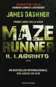 Maze Runner 1 - Il labirinto (2009)