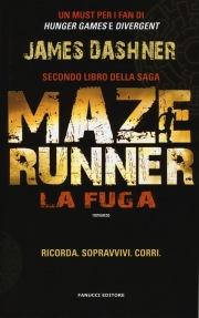 Maze Runner 2 - La fuga