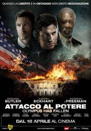 Attacco al potere - Olympus Has Fallen (2013)