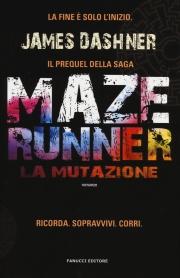 Maze Runner 4 - La mutazione (2012)
