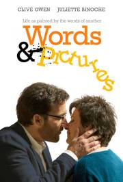 Words and Pictures (2014)